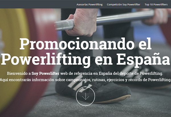 Soy Powerlifter
